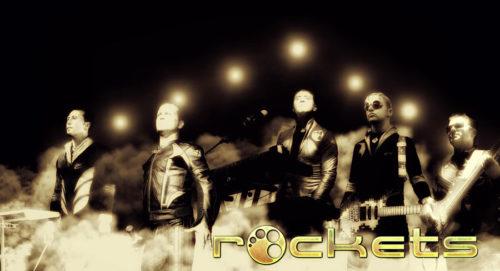 Online il video di Get it on, il nuovo singolo dei Rockets