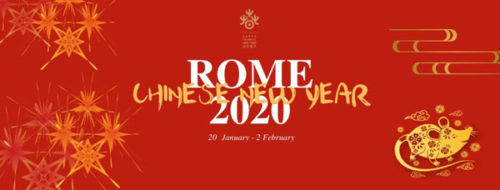 Rome Chinese New Year: i dati del sell training sul mercato turismo-luxury Italia-Cina