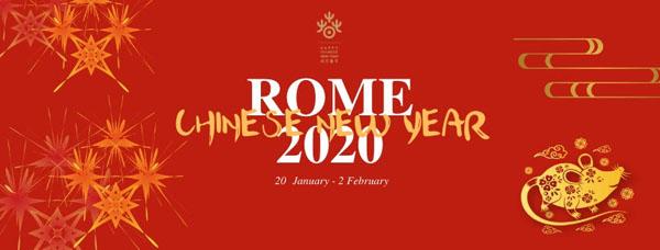 Rome Chinese New Year: i dati del sell training sul mercato turismo-luxury Italia-Cina