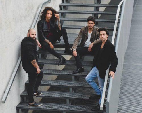 """Sincrono si esibirà live all'Hollywood di Milano in occasione dell'evento """"Lookinf for Art"""""""