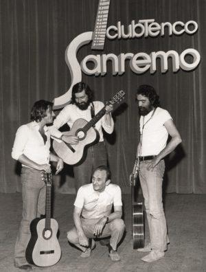 """Club Tenco live all'Auditorium Parco della Musica di Roma """"Io credevo. Le canzoni di Gianni Siviero"""""""