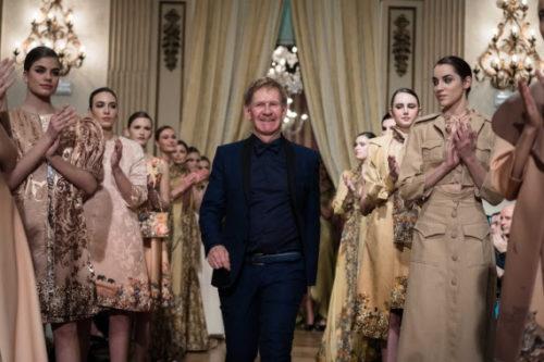 Sfilata World Of Fashion domenica 26 gennaio Palazzo Brancaccio a Roma