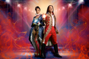 SUPERMAGIC 2020, lo spettacolo di varietà magico più grande d'Europa approda al Teatro Olim-pico di Roma