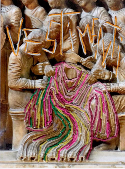 Vestimenti, una mostra personale di Sissi a Palazzo Bentivoglio di Bologna