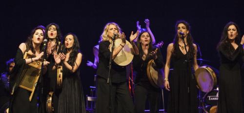 """""""Viaggio in Italia. Cantando le nostre radici"""" il concerto-spettacolo che torna all'Auditorium di Roma"""
