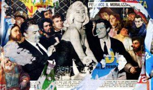 """""""In viaggio con Fellini"""", parte da Roma lo spettacolo teatrale che punta all'Europa"""
