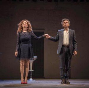"""Al Teatro Brancaccino di Roma arriva il gioiello teatrale contro la mafia """"Il mio nome è Caino"""" con Ninni Bruschetta e Cettina Donato"""