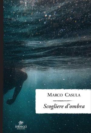 Scogliere d'ombra il nuovo romanzo dello scrittore sardo Marco Casula