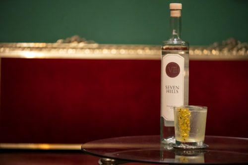 """Marcello, come here!, il drink ispirato al film """"La Dolce Vita"""", di Federico Fellini, 1960"""