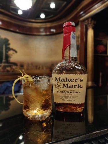 """The Irishman, il drink ispirato al film """"The Irishman"""", di Martin Scorsese, 2019"""