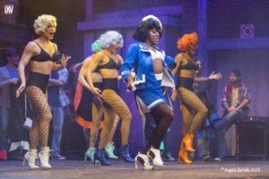 Kinky Boots, il musical che ha debuttato a Broadway in scena al Brancaccio di Roma