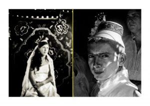 """Mostra fotografica """"L'Ultima Luna"""" di Nicola Bertasi e Marzio Villa"""