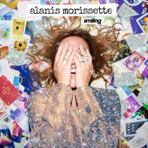 """""""Smiling"""", il singolo di Alanis Morissette"""