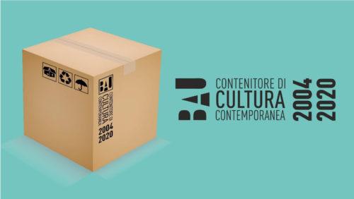 BAU. Contenitore di cultura contemporanea 2004-2020, la mostra al CAMeC