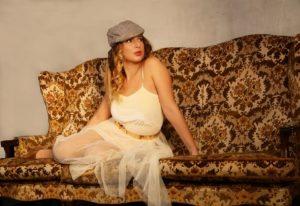 Avidità il nuovo video della cantautrice Cecilia Stallone