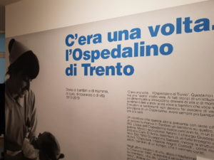 C'era una volta… l'Ospedalino, la mostra negli spazi espositivi della Sala Mostre del Centro servizi culturali Santa Chiara