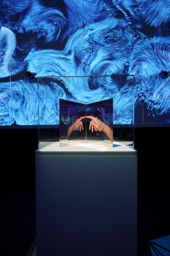 U.MANO – Arte e scienza: antica misura, nuova civiltà è la nuova mostra di Fondazione Golinelli