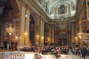 Concorso Internazionale Musica Sacra 2020: iscrizioni fino al 10 marzo