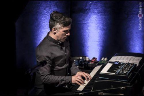 """Atelier Musicale: """"Debussy nel jazz"""" con il sestetto del pianista Gianluca Di Ienno alla Camera del Lavoro di Milano"""