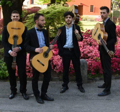 A Mare Culturale Urbano torna Novara Jazz con Johnny Lapio Quintet