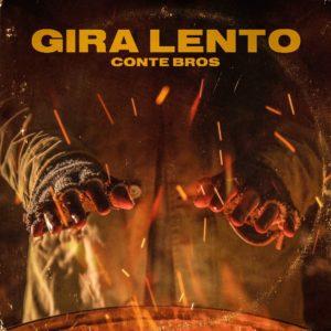 """""""Gira lento"""", il nuovo singolo dei Conte Bros"""