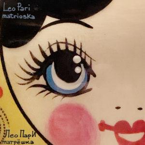 """""""Matrioska"""" (Sugar), il nuovo brano di Leo Pari"""