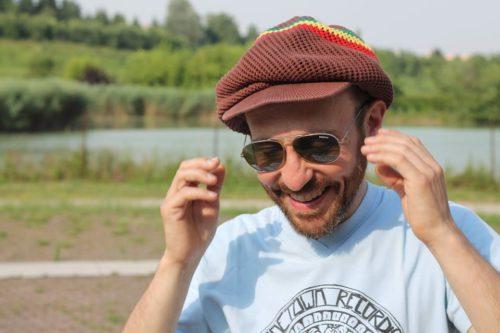 Mr. Bobcat all'arci Biko il tempio milanese della Black Music