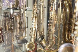 Museo del Saxofono di Fiumicino: i concerti di marzo 2020