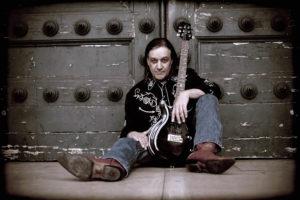 Il blues elettrico di Neal Black & The Healers allo Spazio Teatro 89 di Milano