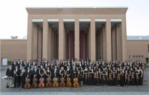 Maria Luisa Vaccari è il nuovo Presidente della Fondazione Orchestra Giovanile Luigi Cherubini
