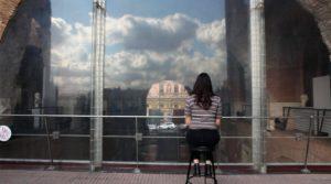 Mercati di Traiano: da oggi le installazioni di Sonia Andresano per Live Museum Live Change