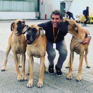 """Arriva """"Una Cuccia in sospeso"""", iniziativa dedicata al riciclo green degli accessori dei pet ideata da Federico Coccia"""