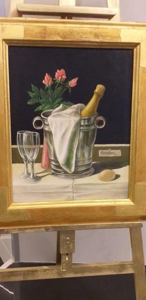 L'arte di De Totero in mostra all'Hotel The Hive di Roma