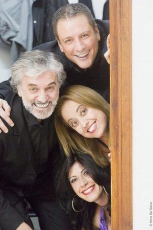 """""""Amami di nuovo!"""", il terzo appuntamento di Domenica Classica al Teatro Sala Umberto di Roma"""