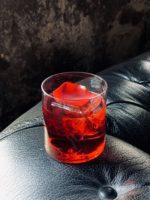 AMISTAD, il drink San Valentino di Giorgio Santambrogio, bar manager di Officina di Milano