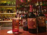 Bubbles Negroni, il drink del bartender Andrea Pomo del The Jerry Thomas Speakeasy di Roma ispirato a 'Odio l'estate', con Aldo, Giovanni e Giacomo