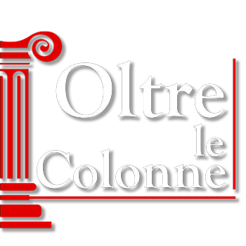 oltre le colonne blog logo