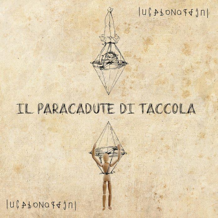 Il paracadute di Taccola- cover