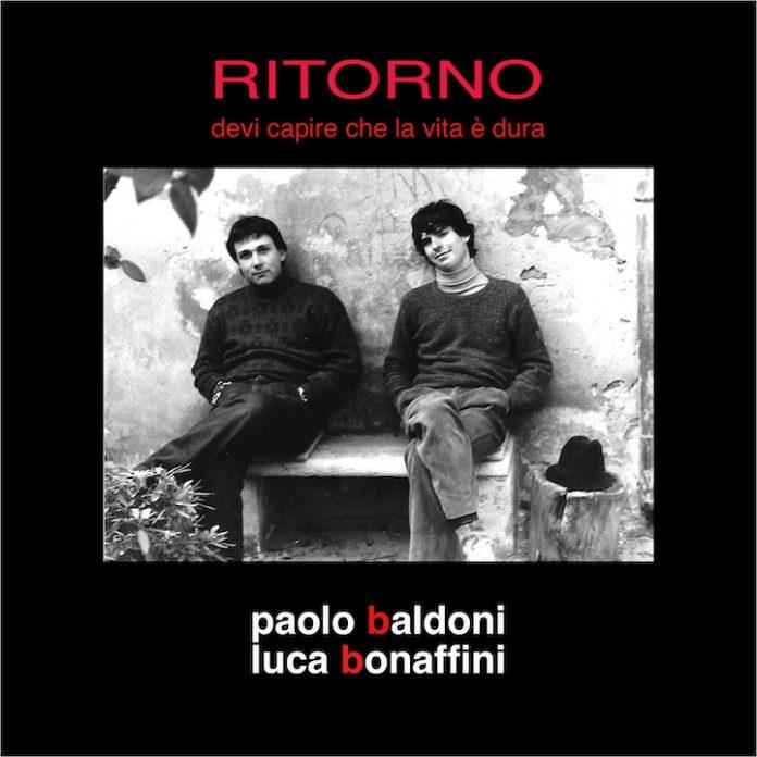Paolo Baldoni e Luca Bonaffini - cover