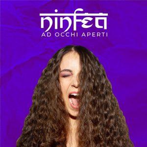 """""""Ad occhi aperti"""" è il nuovo singolo di Ninfea"""