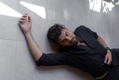 """Gianluca Amore torna con """"Senza ragione"""", un brano emozionante per trasformare le diversità in forza"""