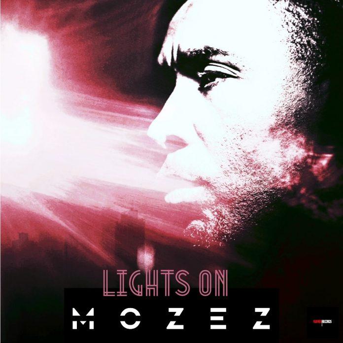 MOZEZ - cover
