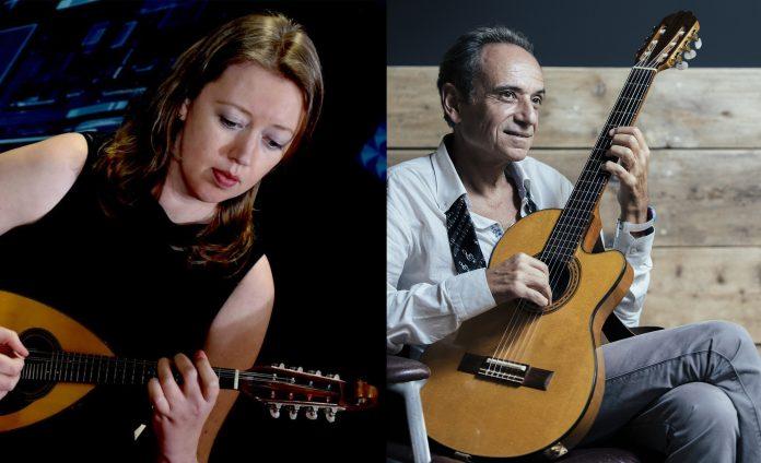 Frankie e Olena Jazz Ensemble